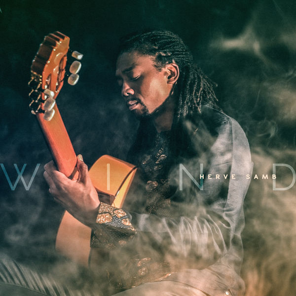 Herve Samb New Album Wind